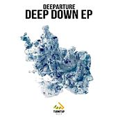 Deep Down EP by Deeparture