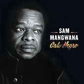 Galo Negro (2016 Remastered) by Sam Mangwana