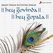 Hey Govinda Hey Gopala (Mahamantra) by Chitra Singh