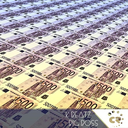 Big Boss by K-Beatz