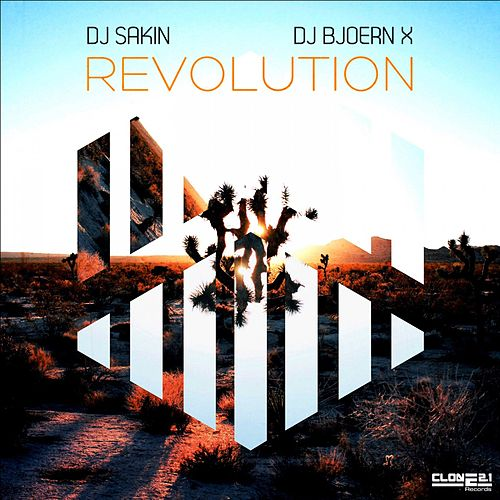 Revolution (Club Mix) by DJ Sakin
