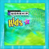 iWorship Kids, Vol. 2 by Shout Praises! Kids