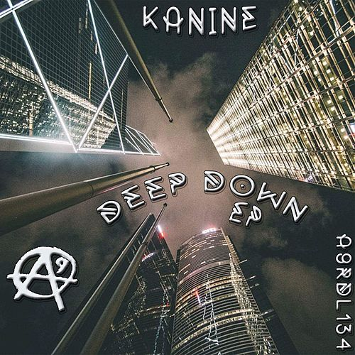 Deep Down by Kanine