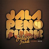 Jalapeno Funk, Vol. 4 by Various Artists
