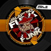 Jalapeno Funk, Vol. 2 by Various Artists