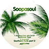 Summer Sun - Single by Soopasoul