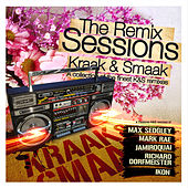 The Remix Sessions by Various Artists