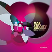 Suddenly Everything by Max Sedgley