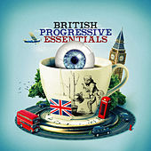 British Progressive Essentials by Various Artists
