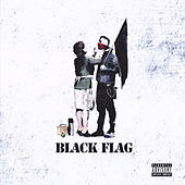 Black Flag (Deluxe Edition) by Machine Gun Kelly MGK
