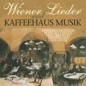 Wiener Lieder Und Kaffeehaus Musik by Various Artists