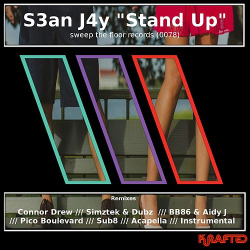 Stand Up by S3an J4y