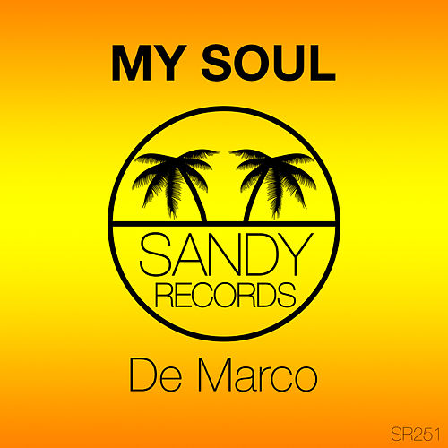 My Soul by Demarco
