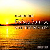 Eivissa Sunrise 2016 the Remixes by Claudio Fiore