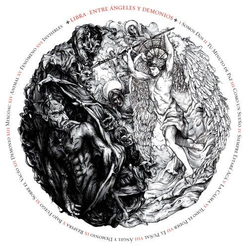 Entre Ángeles y Demonios by Libra