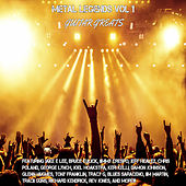 Metal Legends Vol 1: Guitar Greats by Various Artists