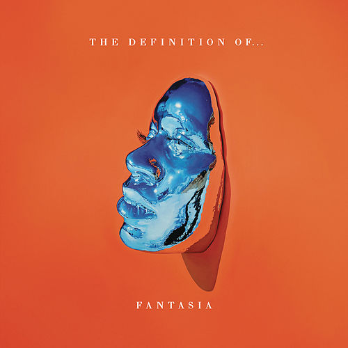 So Blue by Fantasia