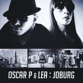 Joburg (feat. Lea) by Oscar P