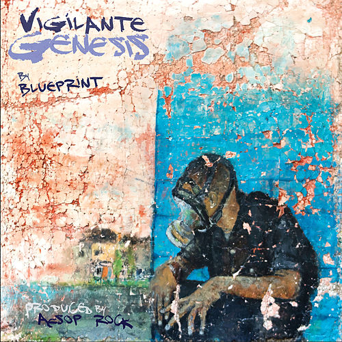 Vigilante Justice by Blueprint