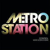 Control by Metro Station