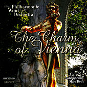 The Charm Of Vienna by Philharmonic Wind Orchestra