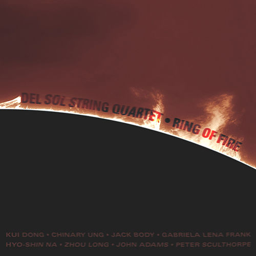 Ring of Fire by Del Sol String Quartet