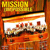 Mission (Im)possible by Cécilia Chermignon