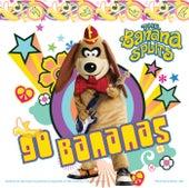 Go Bananas by Banana Splits