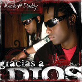 Gracias A Dios - EP by Mach & Daddy