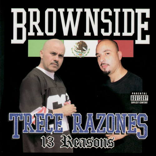 13 Reasons by Brownside