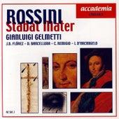 Rossini - Stabat Mater by Daniera Barcellona, Juandiego Florez, Carmela Remigio, Ildebrando D'Arcangelo