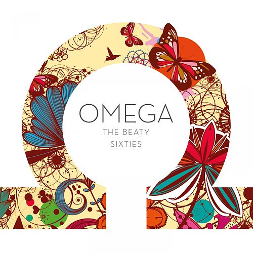 The Beaty Sixties by Omega