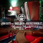 Ramon Ayala (Bea-Mix) by Juan Gotti