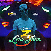 Less Than 3 - Single by Laden