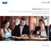 Found: Piano Trios by Haydn, Schneider & Klughardt by TrioSono