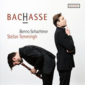 BacHasse: Opposites Attract von Various Artists