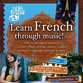 Learn French Thru Music by Various Artists