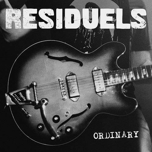 Ordinary by Residuels