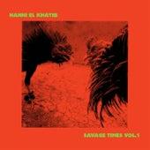 Savage Times Vol. 1 by Hanni El Khatib
