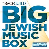 Big Jewish Music Box by Various Artists