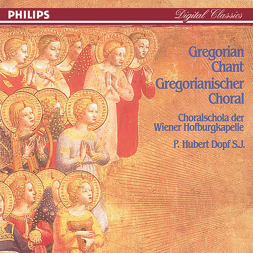 Graduale Romanum - Propers/Missa in Conceptione immaculata BVM by Vienna Schola of the Hofburgkapelle