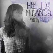 Blood Bank - Single by Holly Miranda
