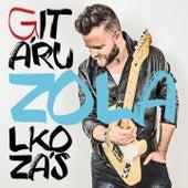Gitárulkozás by Zola