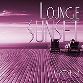 Lounge Sunset, Vol. 4 - EP by Various Artists
