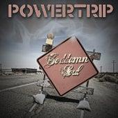 Goddamn Soul by Power Trip