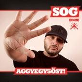 Aggyegy5öst by S.O.G.