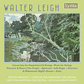 Walter Leigh: Orchestral Works by Various Artists