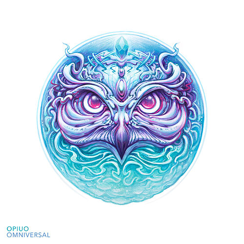 Omniversal by Opiuo