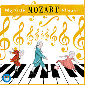 My First Mozart Album by Various Artists