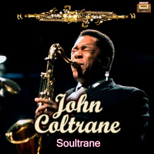 Soultrane von John Coltrane
